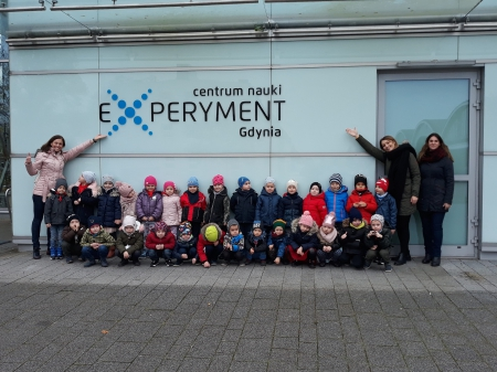 Centrum Nauki Experyment