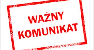 PRACA PRZEDSZKOLA W OKRESIE 29.03 - 11.04